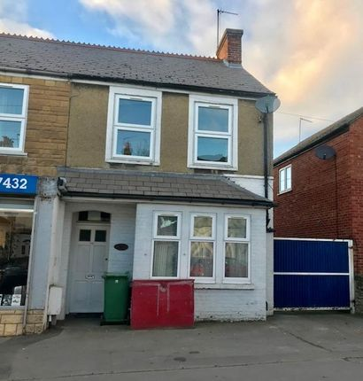 Thumbnail Flat to rent in Hollow Way, Cowley, Oxford