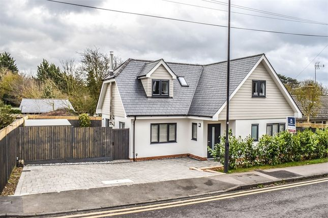 Thumbnail Detached house for sale in Wendens Ambo, Saffron Walden, Essex