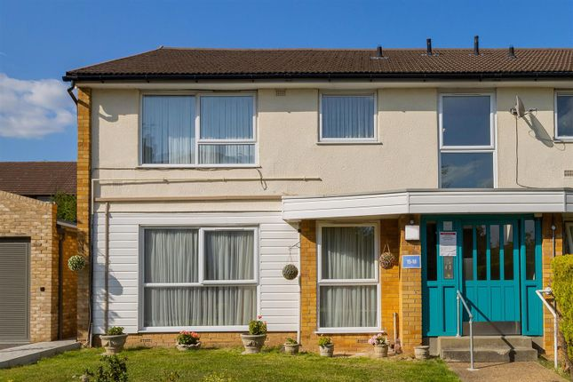Thumbnail Flat for sale in Lousada Lodge, Avenue Road, Southgate
