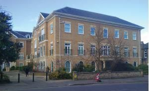 Thumbnail Office to let in County House, 100 New London Road, Chelmsford, Essex