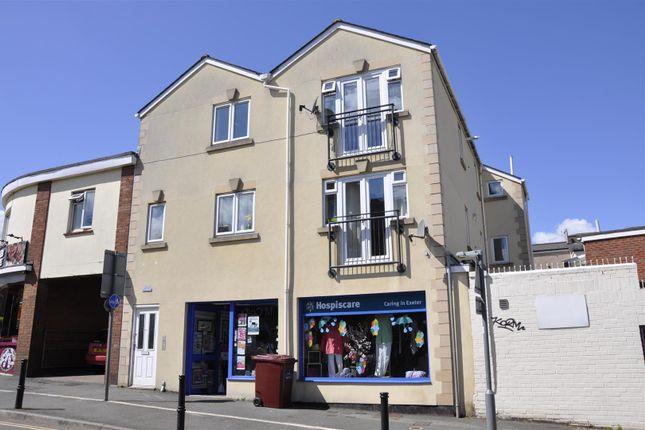 Thumbnail Flat for sale in Summer Lane, Exeter