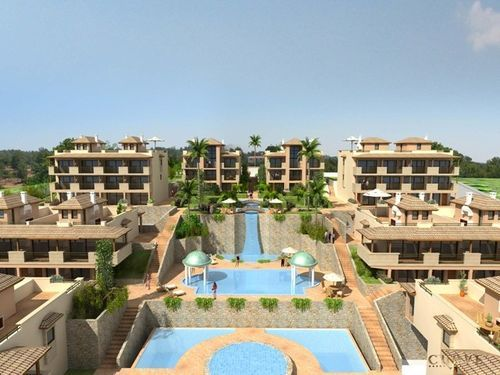 1 bed property for sale in Droushia, 5 Star Complex In Latchi - Superb Investment, Cyprus