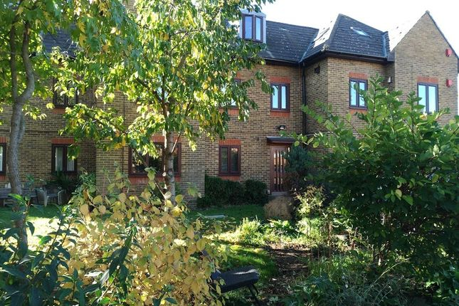 Thumbnail 1 bed flat for sale in 3 Graham Avenue, London