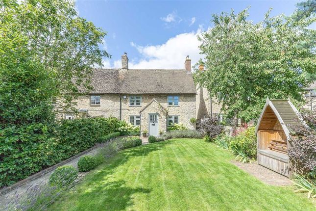 Thumbnail Cottage for sale in Banbury Road, Woodstock