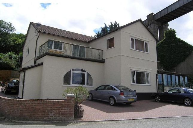 Thumbnail Flat to rent in Wolseley Road, Plymouth