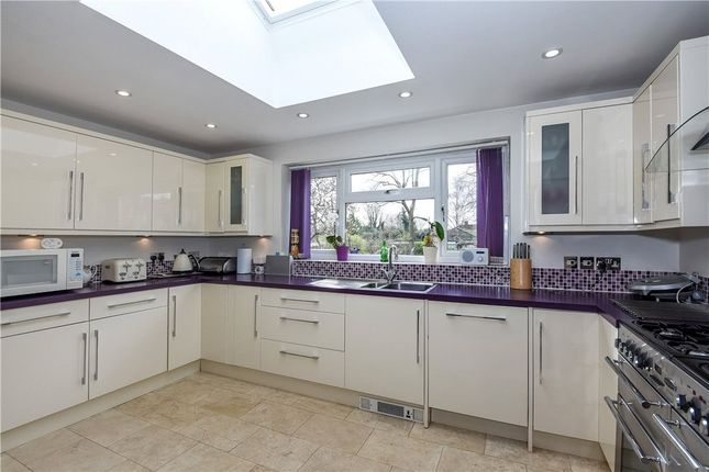 Thumbnail Semi-detached bungalow for sale in Mount Park Road, Pinner, Middlesex