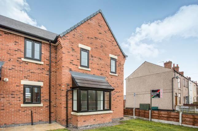 Thumbnail Semi-detached house for sale in Taylor Road, Hindley Green, Wigan, Greater Manchester