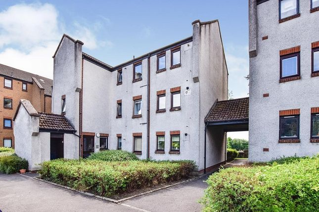 Flat for sale in Tulligarth Park, Alloa, Clackmannanshire