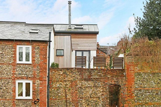 Thumbnail Property to rent in Greys Road, Henley-On-Thames