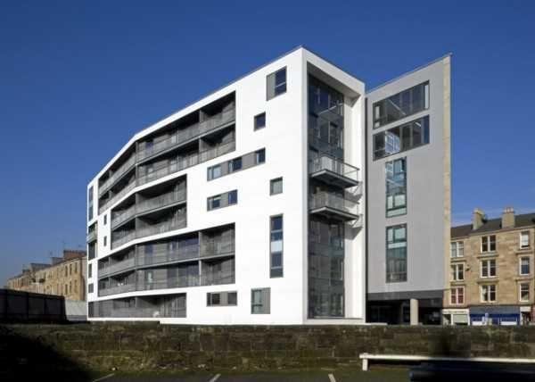 Thumbnail Flat to rent in Argyle Street, Finneston, Glasgow