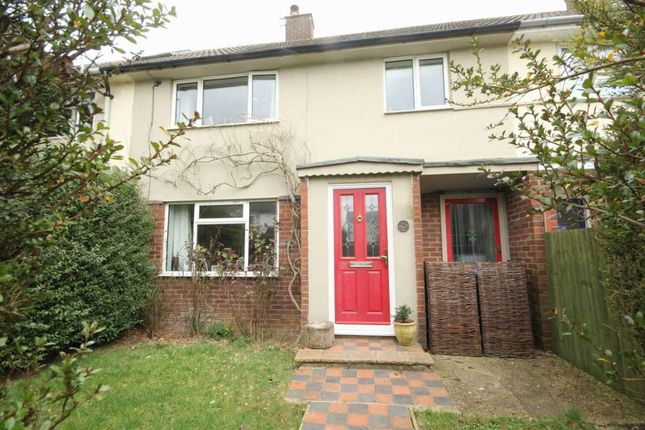 Thumbnail Property to rent in Furlongs, Hemel Hempstead