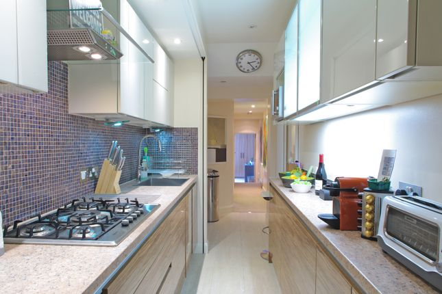 Kitchen of Finborough Road, London SW10