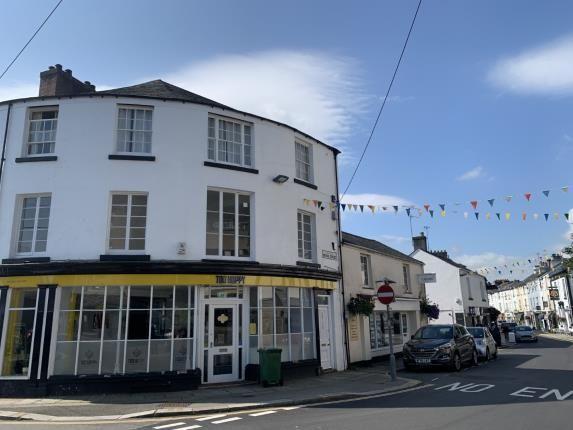 2 bed flat for sale in Tavistock, Devon PL19
