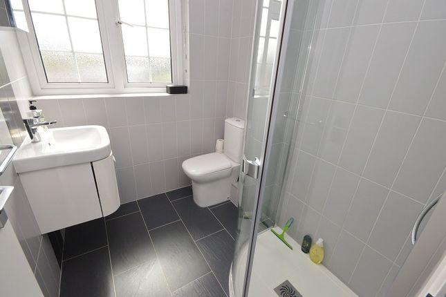 Shower Room of Mcdonough Close, Chessington, Surrey. KT9