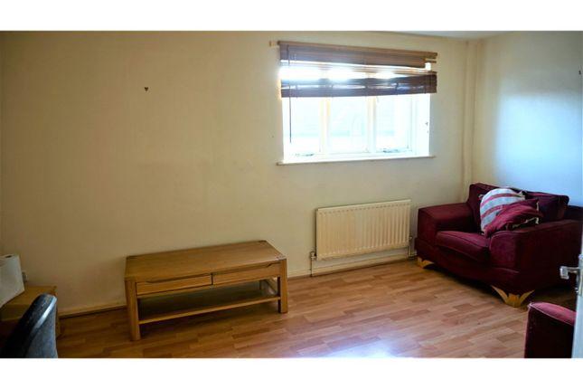 Lounge of Alnham Court, Newcastle Upon Tyne NE3