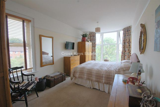 Master Bedroom of Portland Road, Stoke, Plymouth PL1