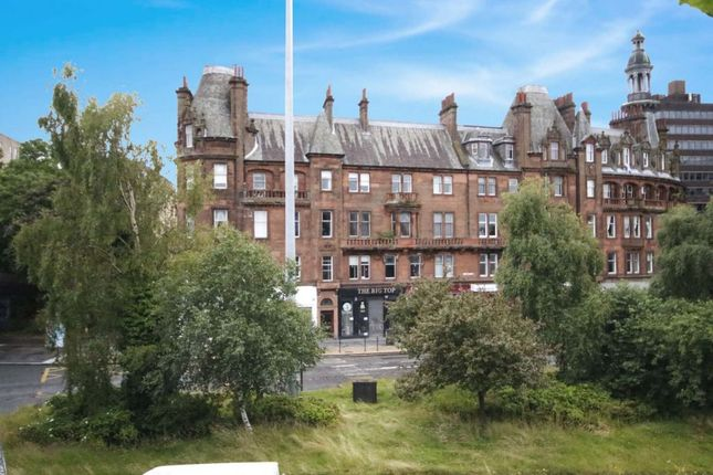 Thumbnail Flat for sale in 3/1, 20, Charing Cross Mansions, St Georges Road, St Georges Cross, Glasgow