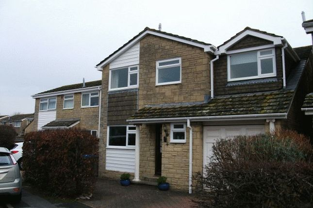 Thumbnail Detached house to rent in Southlands, Aston, Bampton