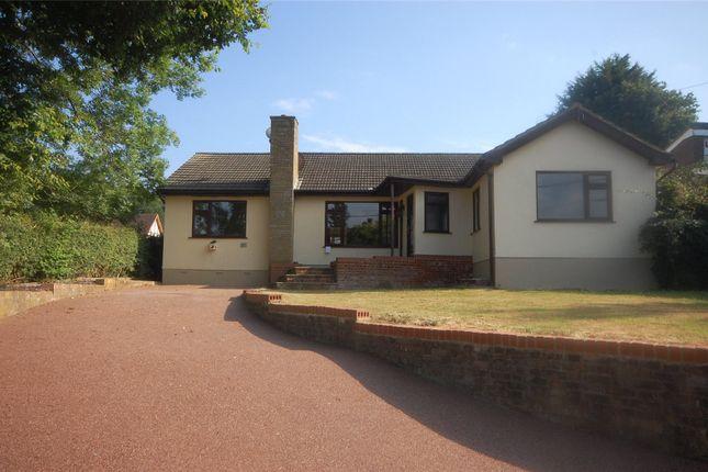 Thumbnail Bungalow for sale in Lee Chapel Lane, Langdon Hills, Essex