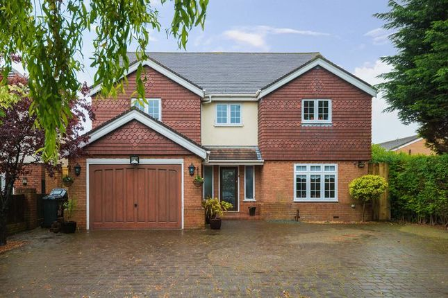Thumbnail Detached house to rent in Southport Road, Lydiate, Liverpool