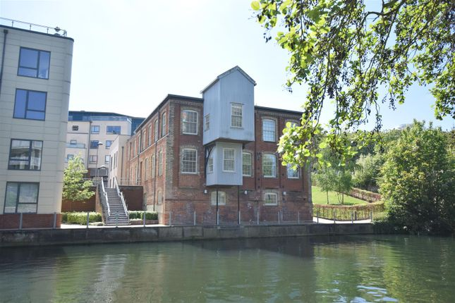 Property for sale in Paper Mill Yard, Norwich
