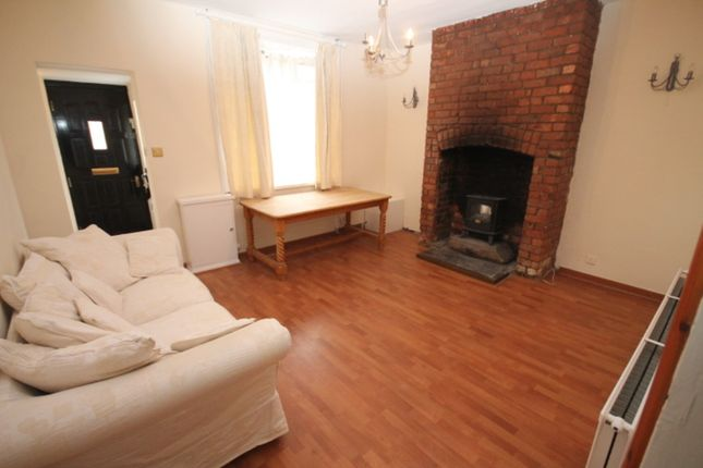 Thumbnail Semi-detached house to rent in Ringlow Park Road, Swinton, Manchester