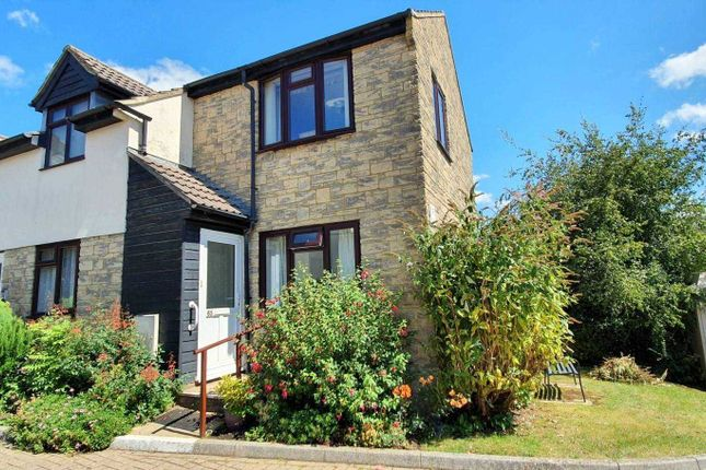 1 bed flat for sale in The Maltings, Chard TA20