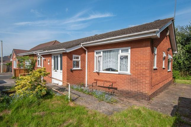 Thumbnail Bungalow for sale in Torre Avenue, Birmingham, - Three Bedroom Bungalow