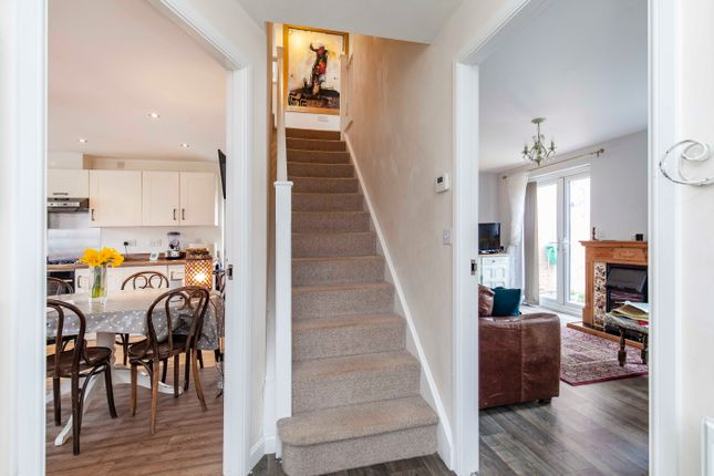 Entrance Hall of Spire Heights, Chesterfield S40