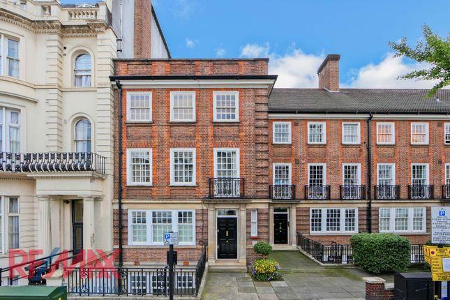 2 bed flat to rent in Gloucester Terrace, Paddington, London