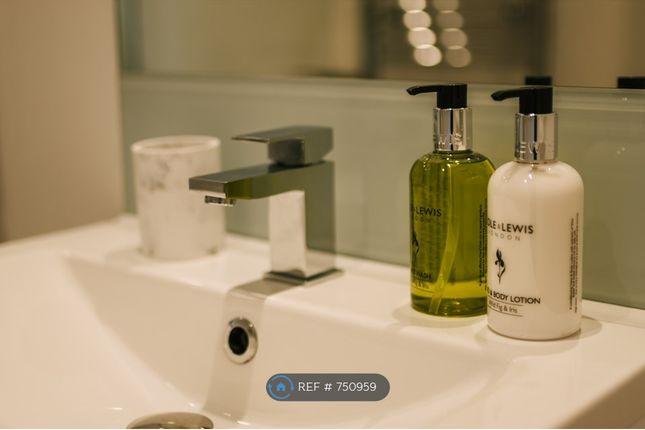 Bathroom of Stoke, Plymouth, United Kingdom PL2