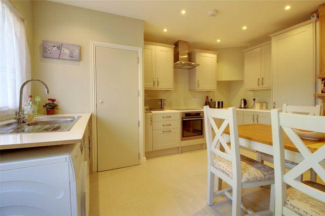 Thumbnail Flat for sale in Bough Beech Road, Four Elms, Edenbridge