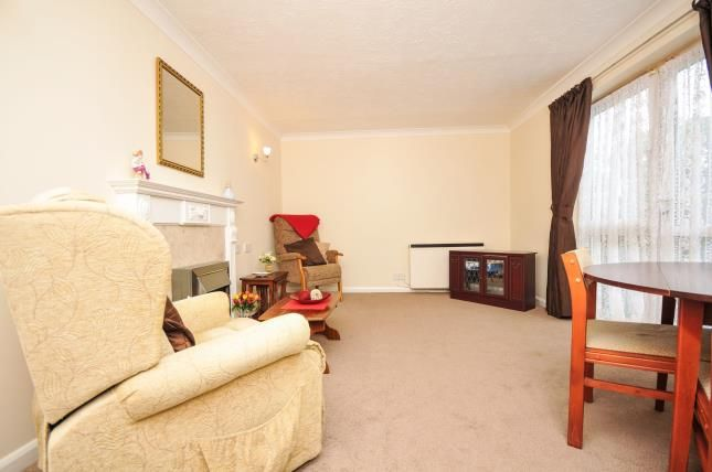 Lounge of Heron House, 4 Lansdown Road, Sidcup DA14