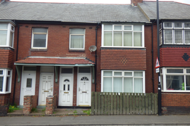 Thumbnail Flat for sale in Thompson Road, Southwick, Sunderland