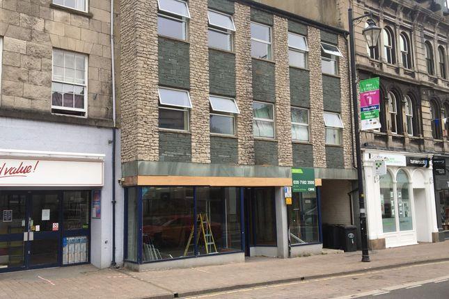 Thumbnail Retail premises to let in Highgate, 45-47, Kendal