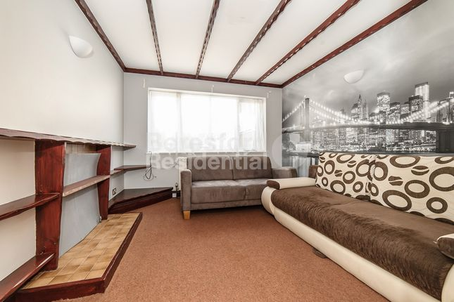 Thumbnail Cottage for sale in Baldry Gardens, Streatham Common