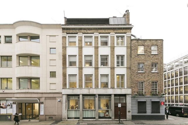 Thumbnail Office for sale in 62 Wilson Street, Finsbury, London