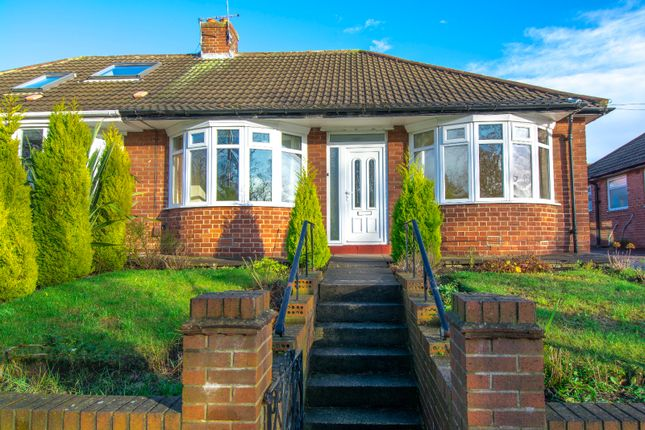 Thumbnail Bungalow to rent in Barnes Park Road, Sunderland