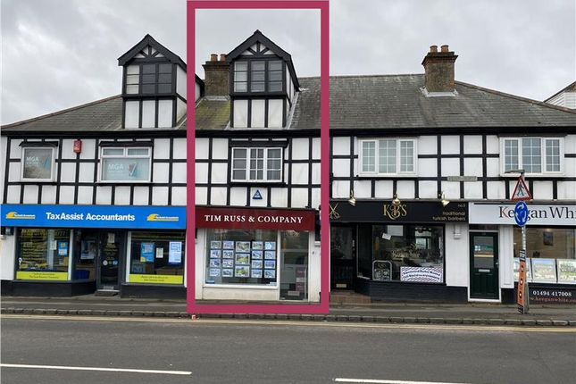 Thumbnail Retail premises for sale in 5 Penn Road, Hazlemere, High Wycombe, Buckinghamshire