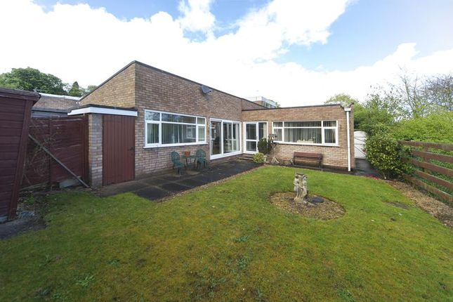 Thumbnail Bungalow for sale in High Meadows, Compton, Wolverhampton