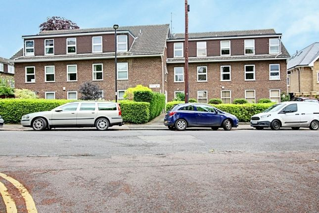 Thumbnail Property for sale in Old Park Road, Enfield