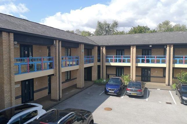 Thumbnail Office to let in 20 Ensign Business Centre, Westwood Business Park, Coventry