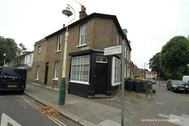 Photo of Coningsby Road, Near Lammas Park, Ealing, London W5