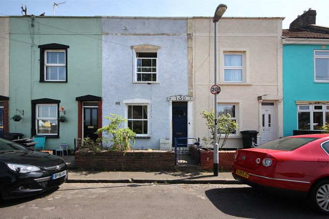 Thumbnail Terraced house for sale in Greenbank Avenue East, Greenbank, Bristol