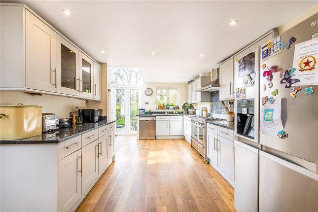 Kitchen of Friern Road, East Dulwich, London SE22