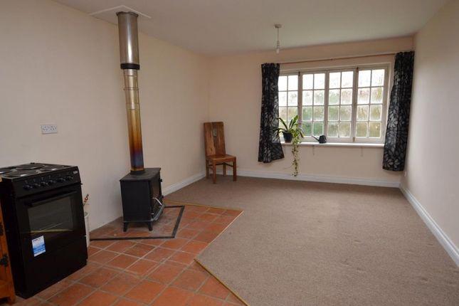 Thumbnail Semi-detached bungalow to rent in St. Keyne, Liskeard, Cornwall