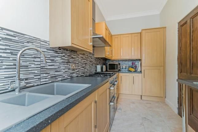 Kitchen of Stonelaw Road, Burnside, Glasgow, South Lanarkshire G73