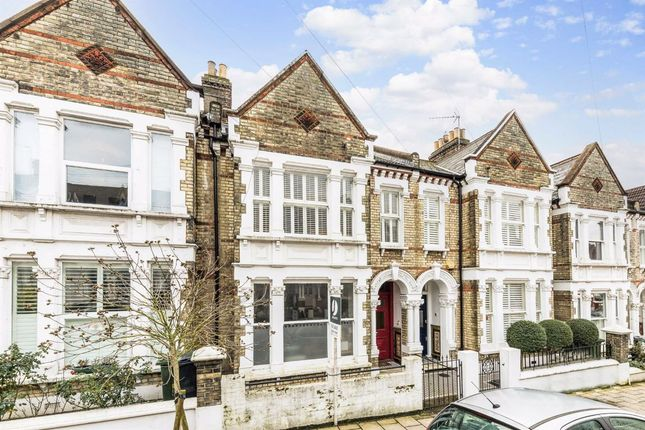 Thumbnail Property for sale in Kingscourt Road, London