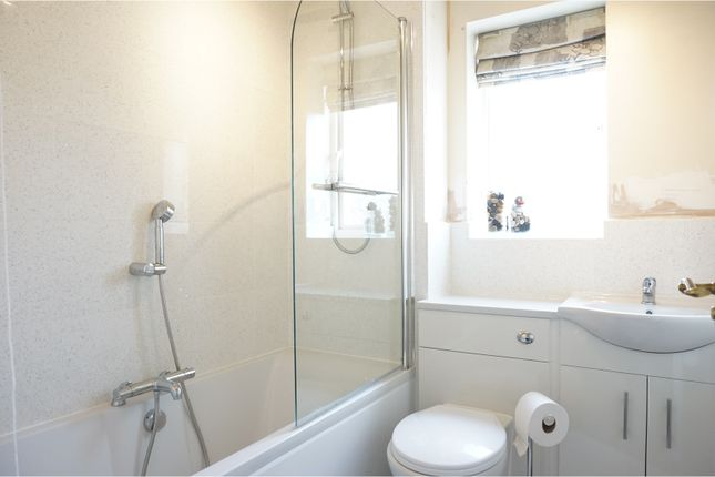 Thumbnail Detached house to rent in Bullfinch Road, Nottingham