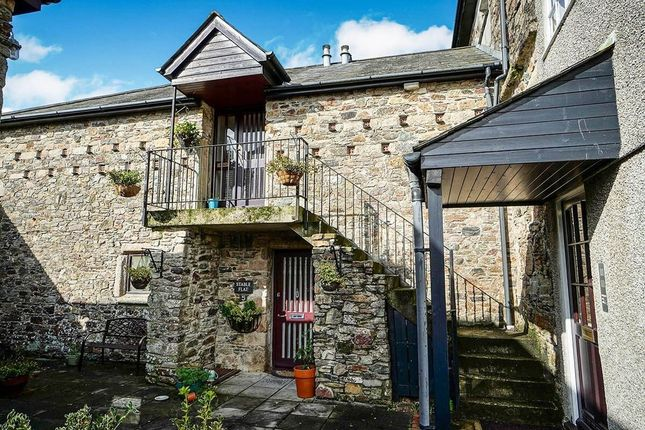 Thumbnail 1 bed flat to rent in Woodland Road, Woodlands, Ivybridge